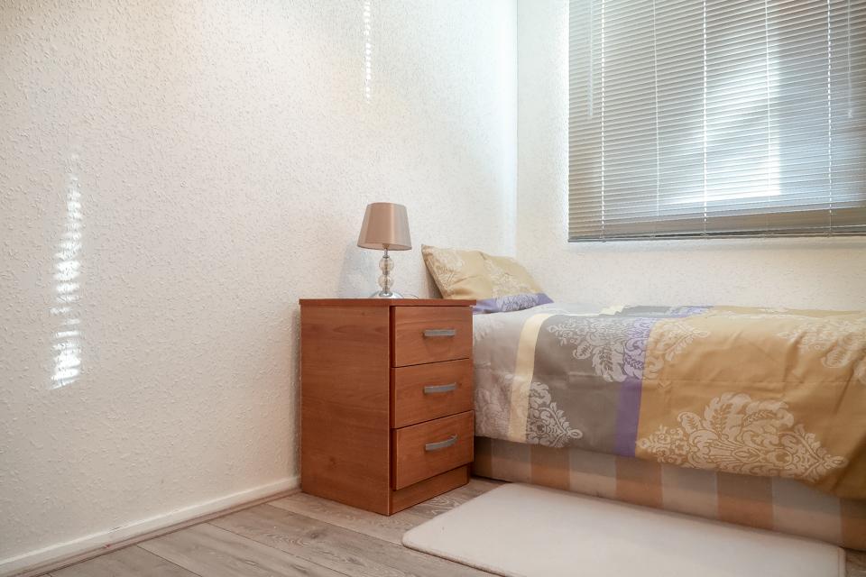 Elland House Deluxe Double Room 4 photo 16994886
