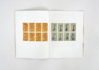Páginas de un libro de dibujos thumbnail 2