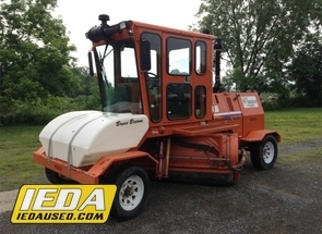 Used 2008 Broce CR350 For Sale