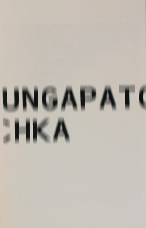 UNGAPATCHKA