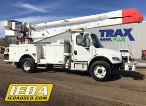 Used 2007 Altec AA755L For Sale