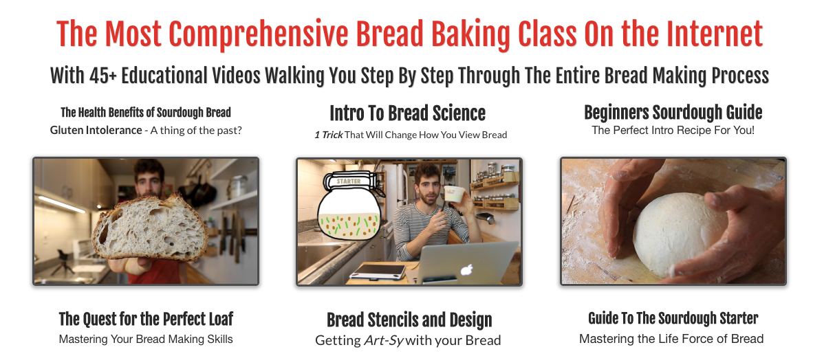 Pro Home Cooks Courses