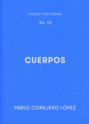 CUERPOS: Pocket Book Series No. 02