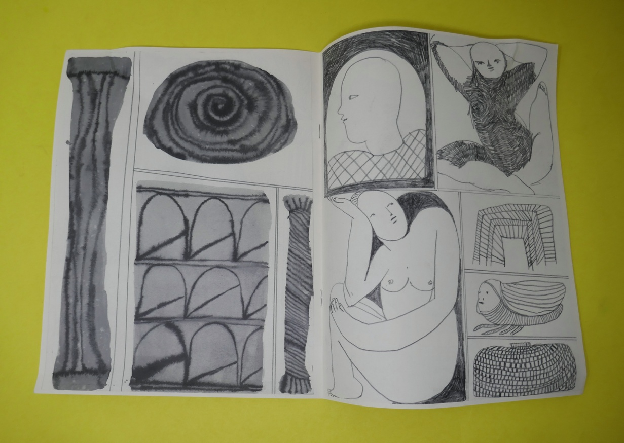 Untitled (The World Can Be So Dark) thumbnail 6