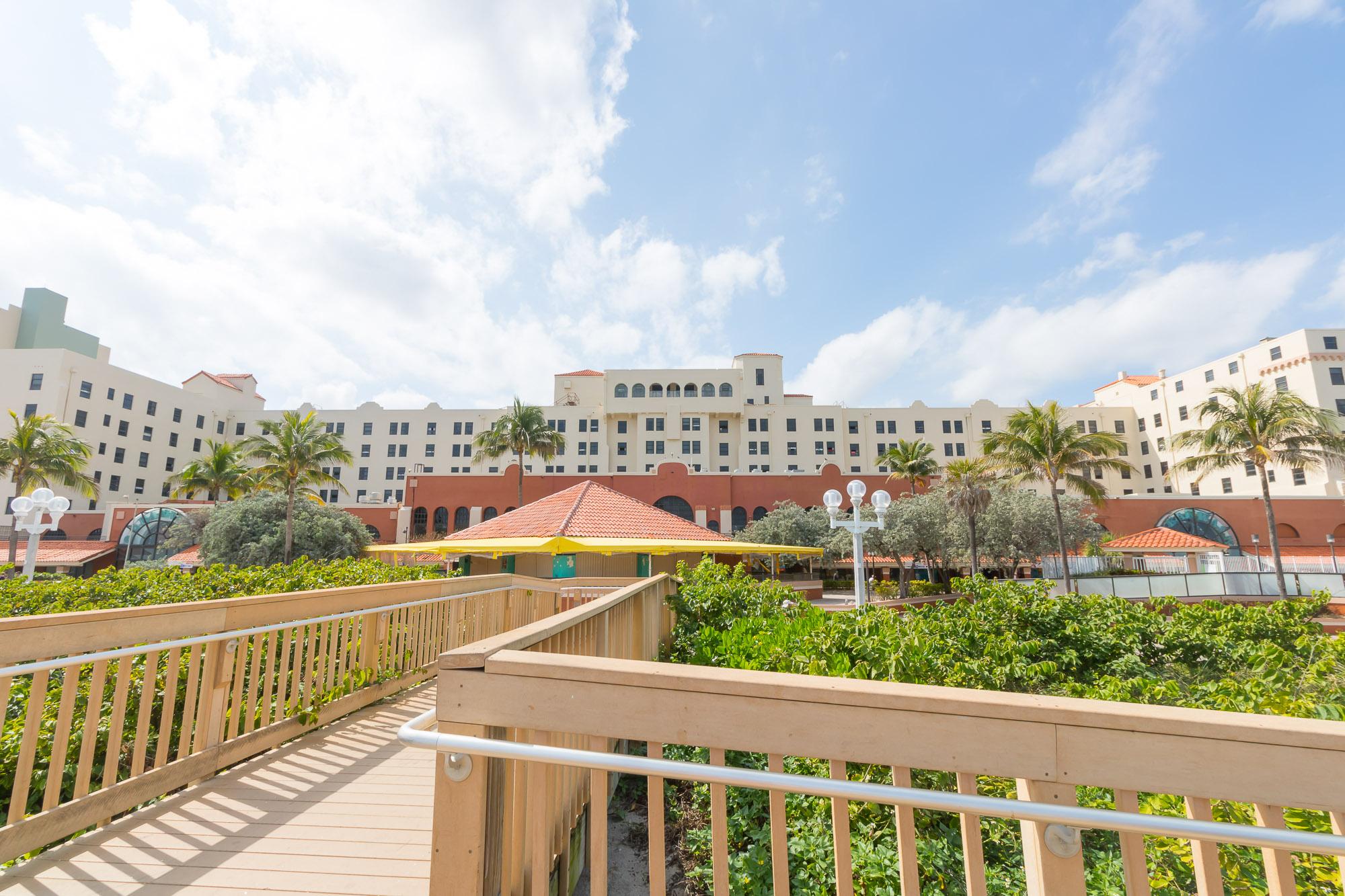 Apartment 532 Ocean View Hollywood Beach Resort photo 18931516
