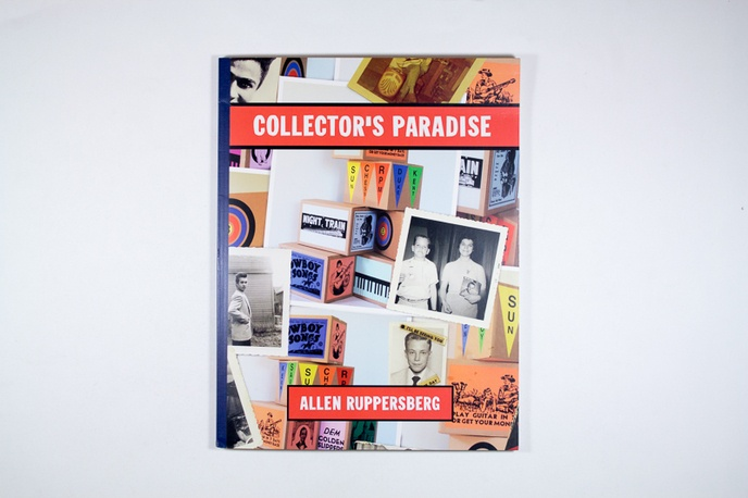 Allen Ruppersberg : Collector's Paradise