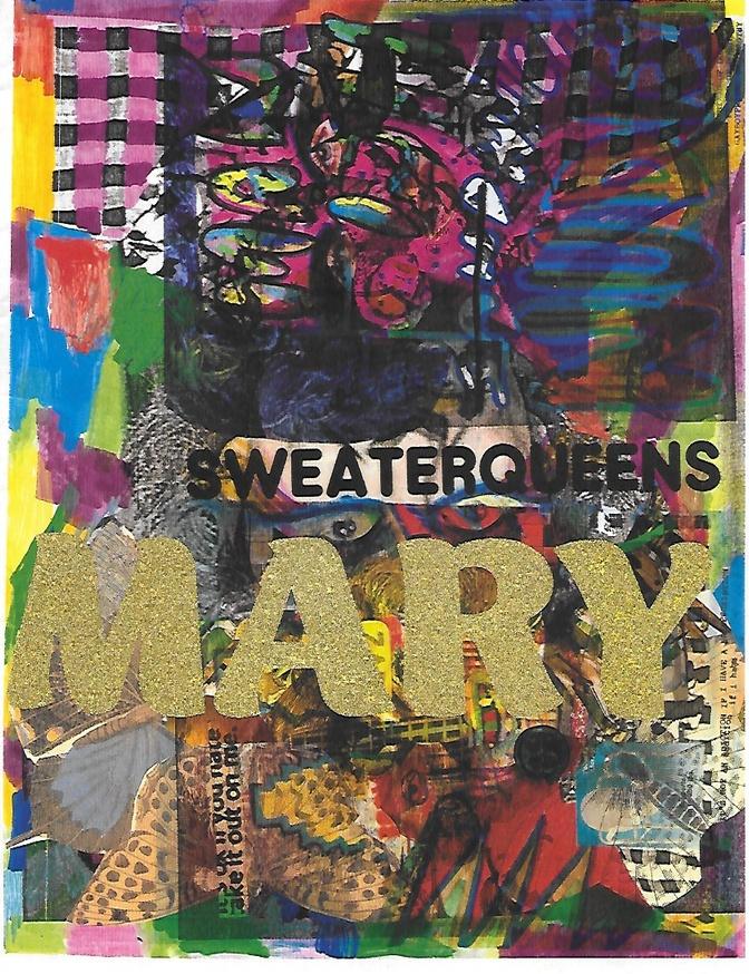 MARY thumbnail 1