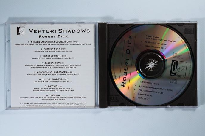 Venturi Shadows thumbnail 3
