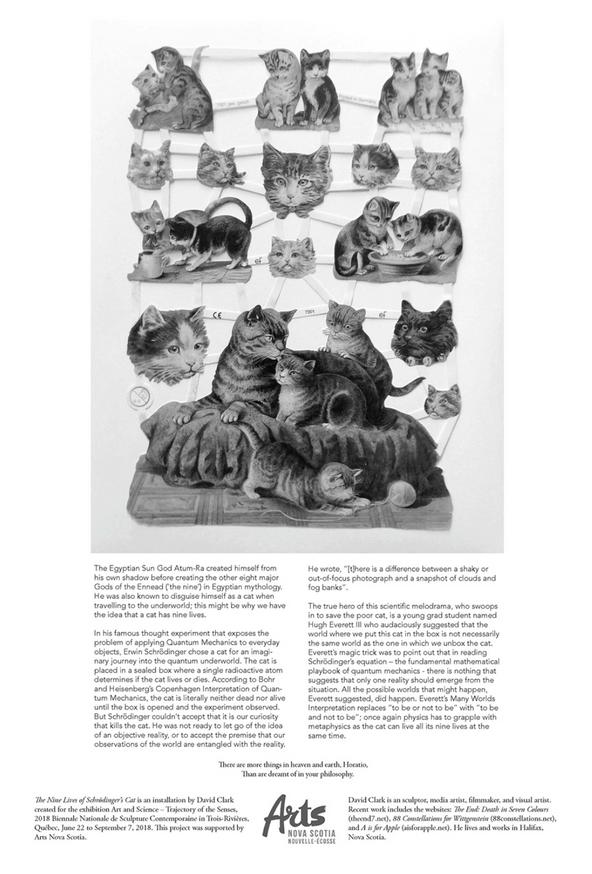 The Nine Lives of Schrödinger's Cat thumbnail 5