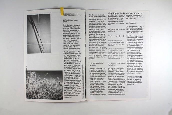 Wind Tunnel Bulletin thumbnail 2