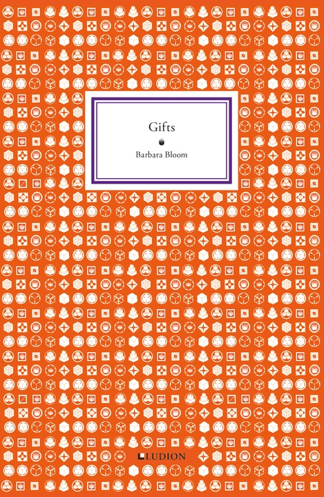 Barbara Bloom : Gifts - Book & edition release