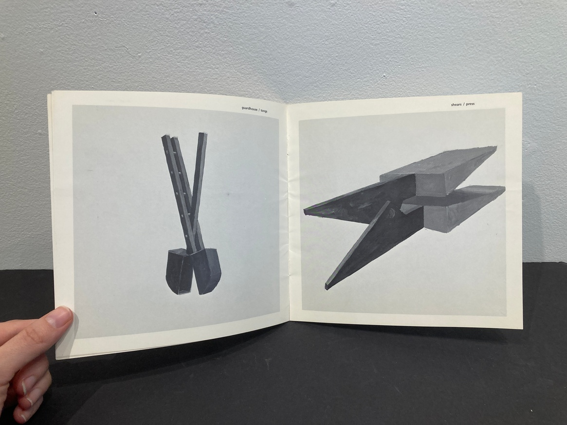 13 Drawings of Objects (Number Two: For the Resistance) thumbnail 4