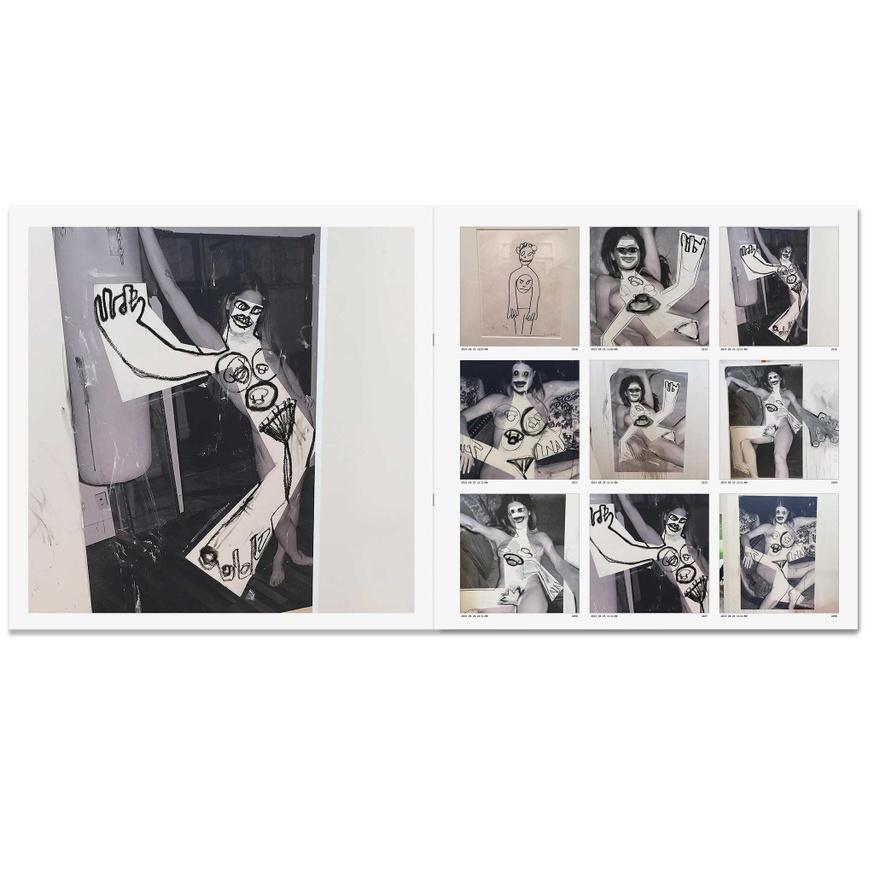 Richard Prince 1234: Instagram Recordings, Vol. 3 thumbnail 6