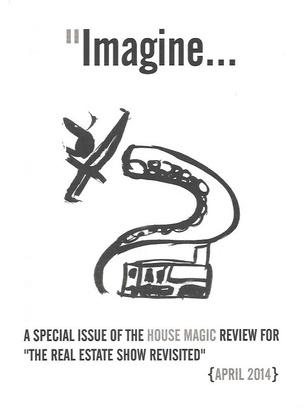 House Magic : Bureau of Foreign Correspondence