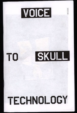 Voice to Skull Technology