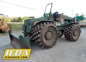 Used 1977 Bomag K300 For Sale
