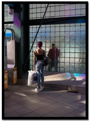 Roosevelt Station