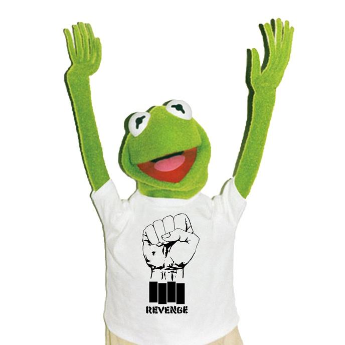 Revenge Bootleg T-Shirt [S, M, L, XL, XXL]
