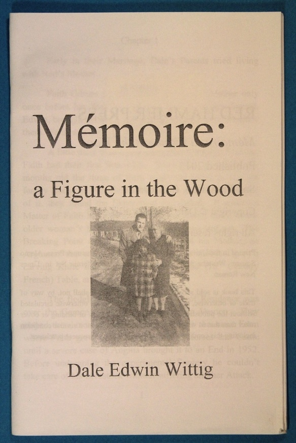 Memoiré : A Figure in the Wood thumbnail 2