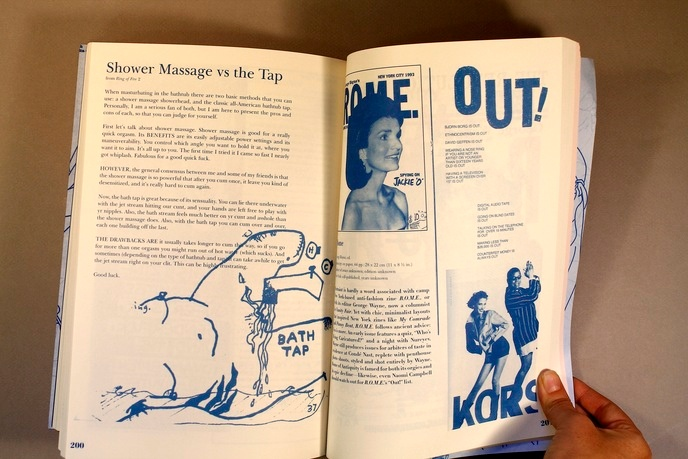 Queer Zines, Vol. 1 thumbnail 2