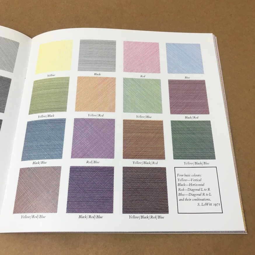 Four Basic Kinds of Lines & Colour thumbnail 3