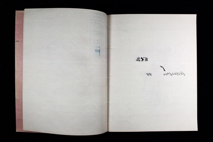 Le Cahier de Dessin thumbnail 2