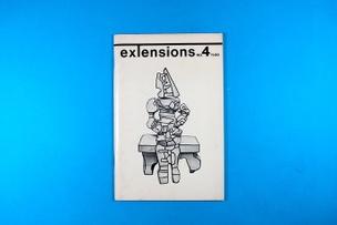 Extensions Magazine