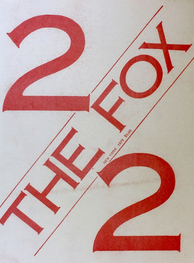 The Fox Set [Issues 1-3] thumbnail 2