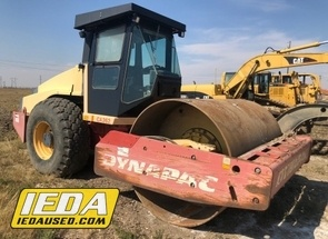 Used 2004 Dynapac CA262 For Sale