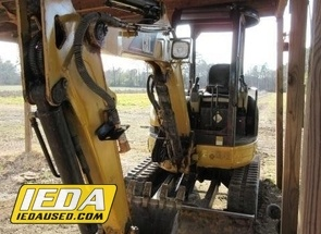 Used 2006 Caterpillar 303CR For Sale
