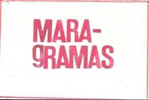 Maragramas