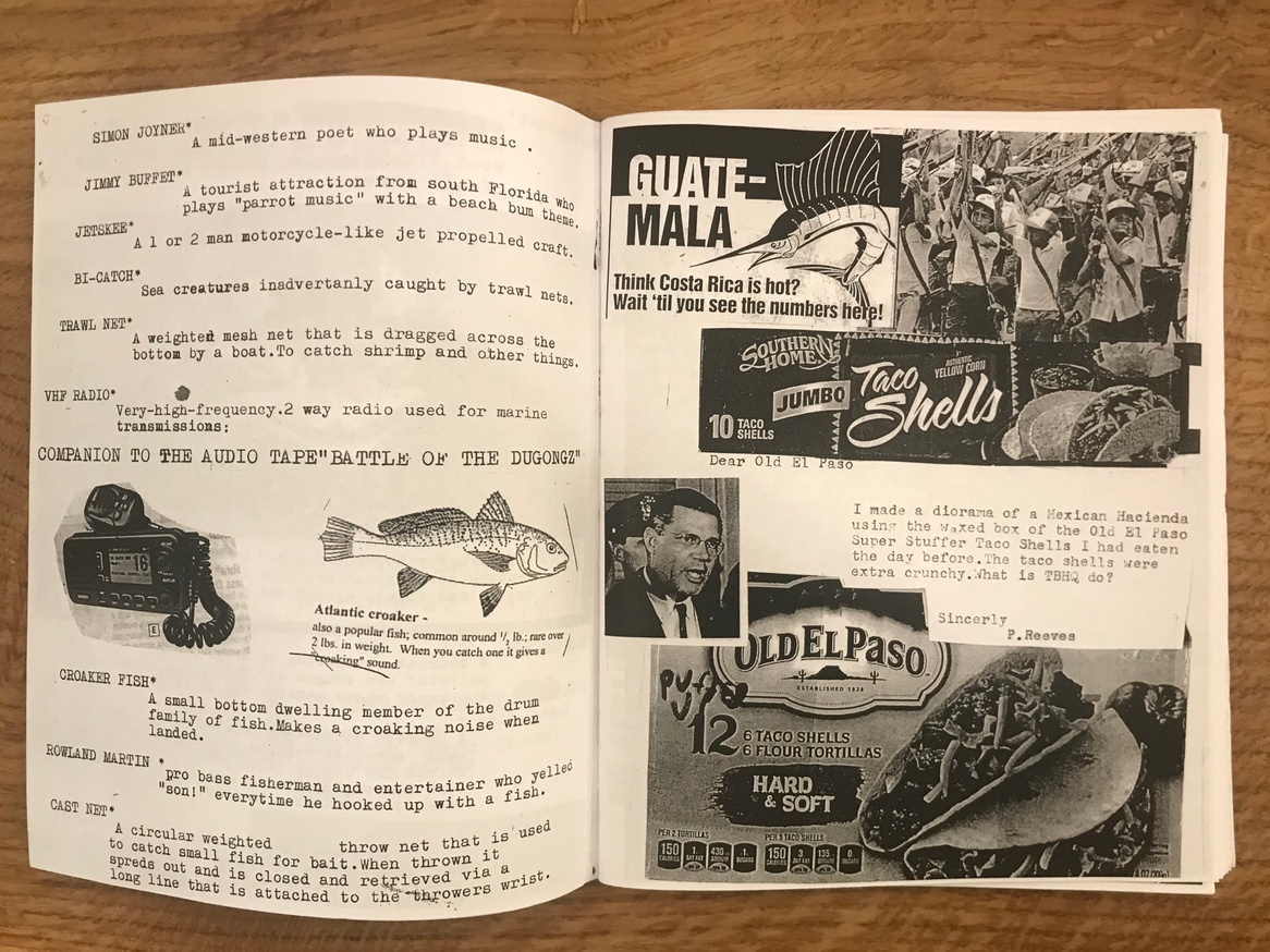 Sardine Magazine thumbnail 6