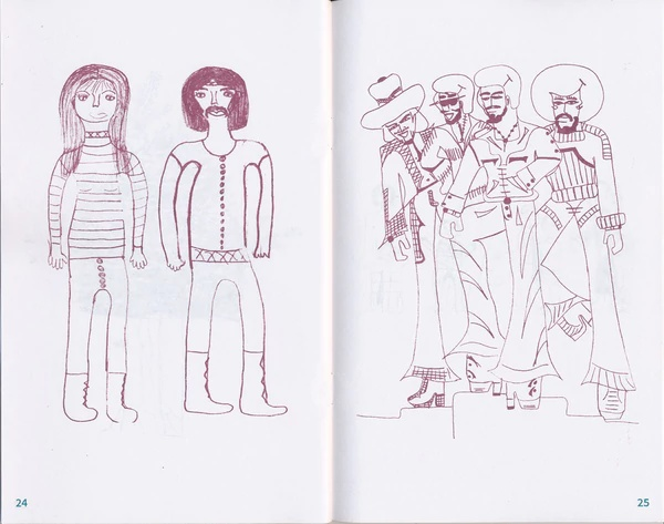 Library Excavations #8: Art Therapy thumbnail 5