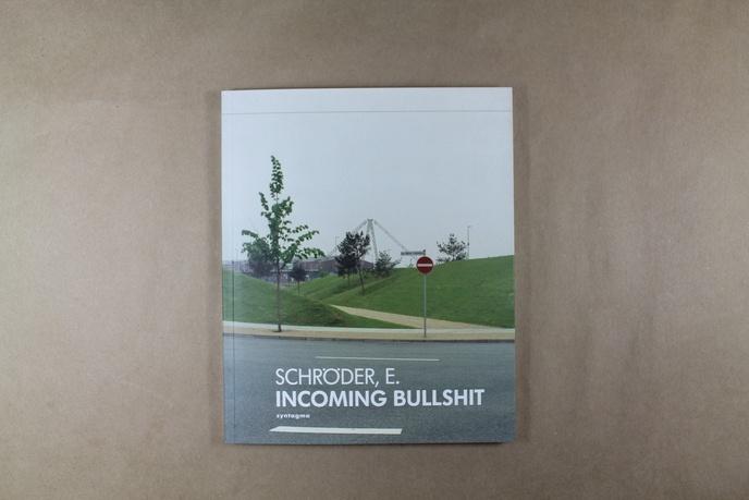 Incoming Bullshit