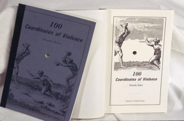 100 Coordinates of Violence thumbnail 2
