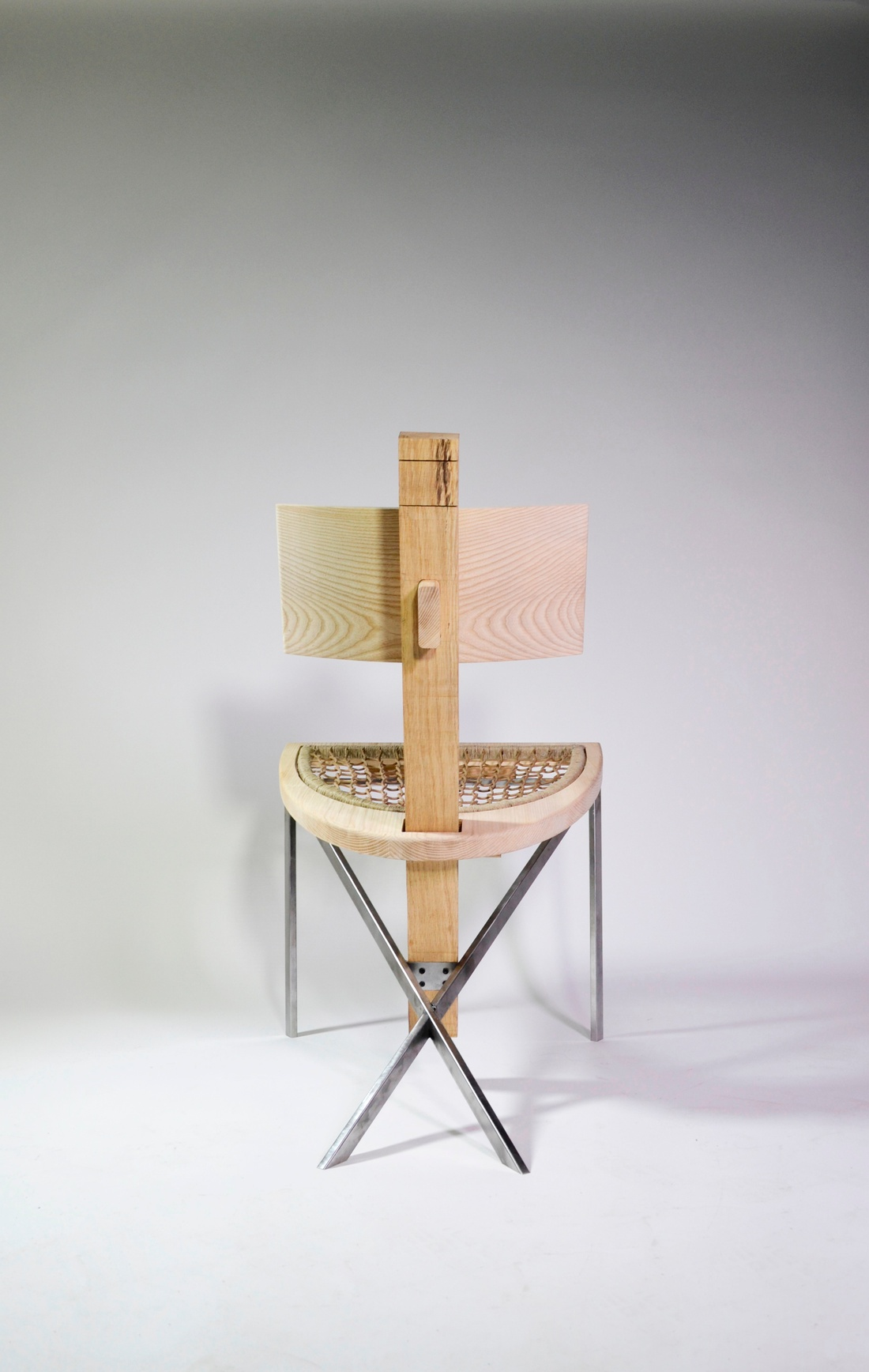 Chair by Andreas de Camps