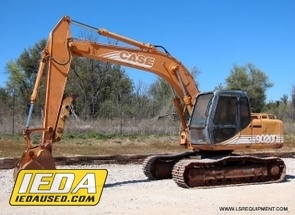 Used 2000 Case 9020B For Sale