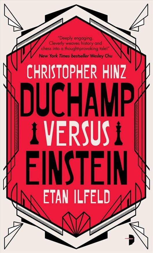 Duchamp vs. Einstein
