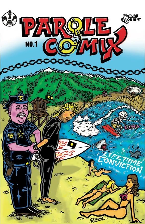 Parole Comics