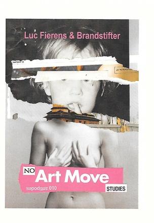 No Art Move Studies (antipodes 010)