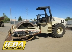 Used 1995 Ingersoll-Rand SD100F For Sale