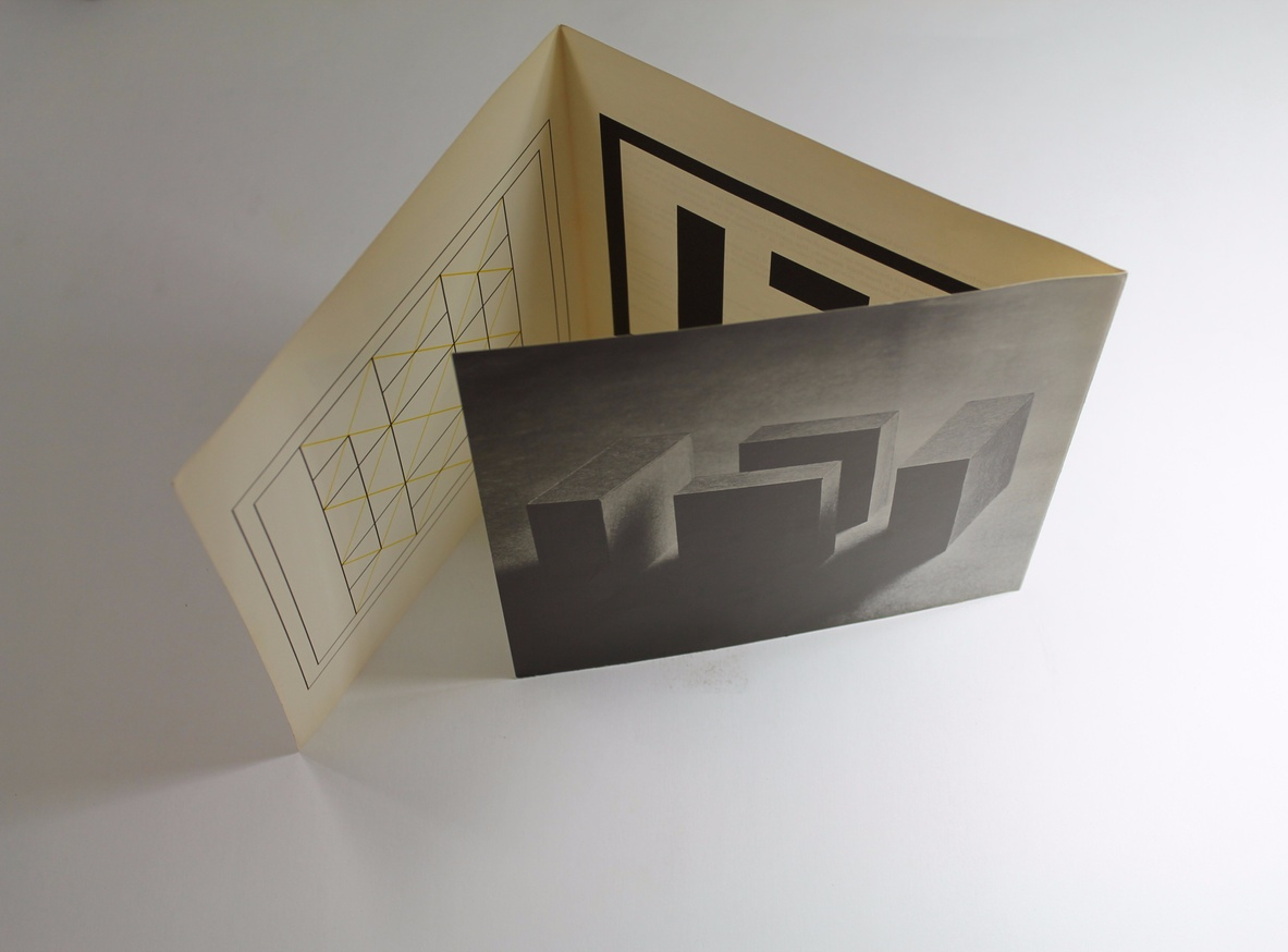 Tony Smith / Maze [from Aspen Magazine 5 + 6] thumbnail 3
