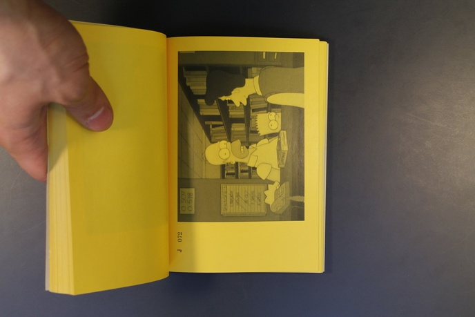 Another Companion to Books from The Simpsons in Alphabetical Order thumbnail 3
