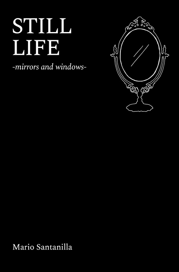 Still Life -mirrors and windows- thumbnail 8