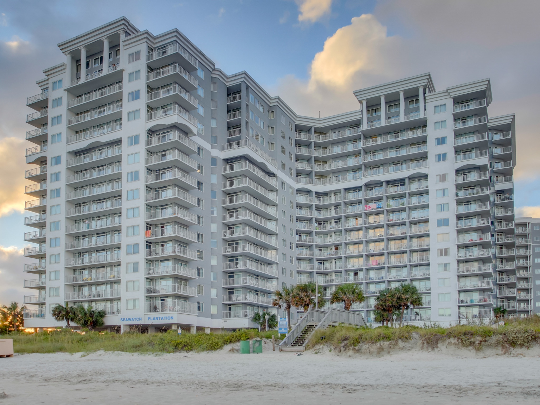 Apartment Seawatch Plantation 1 Bedroom 1 Bathroom photo 20212273