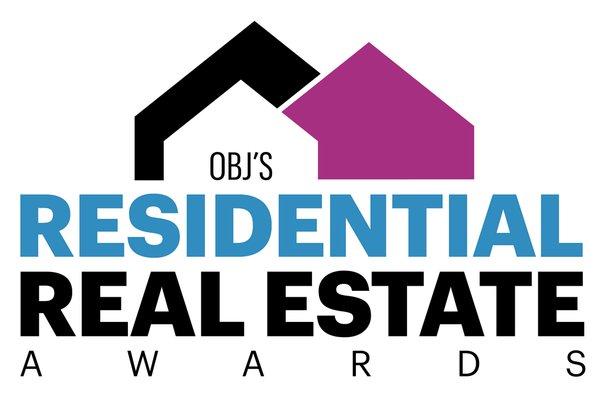 2017 Residential Real Estate Awards
