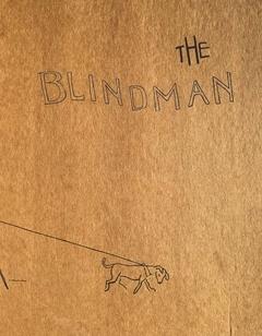 The Blind Man: New York Dada, 1917