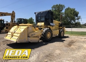 Used 2013 Bomag MPH364R-2 For Sale