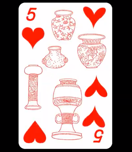Playing Cards thumbnail 2