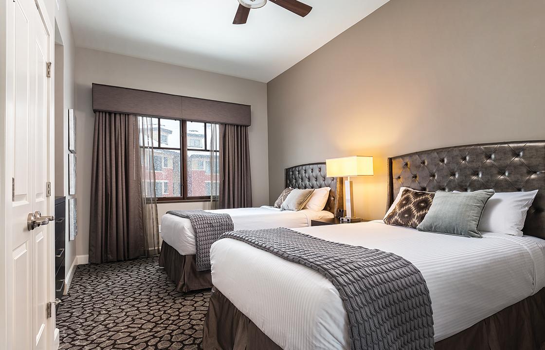 """Park city Resort 2 Bedroom 2 Bath """" SKI IN SKI OUT """" photo 20365497"""